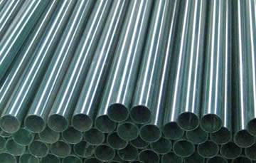 绿色PVC涂层圆柱